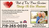 Point of The Pines Gardens, LLC