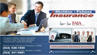 Sheldon Palmes Insurance