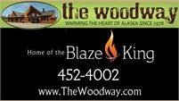 The Woodway Inc - Blaze King