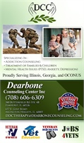 Dearbone Counseling Center, Inc.