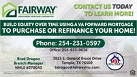 Fairway Independent Mortgage 365 | Brad Dragoo · Charles White Griggs