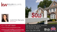 Keller Williams Elite Realtors - Lizette Pagan
