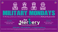 The Herbery
