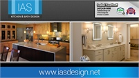 IAS Kitchen & Bath Design