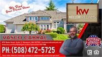 Keller Williams Realty South Watuppa - Vasco Cabral