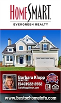 Homesmart Evergreen Realty - Barbara Klopp