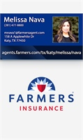 Farmers Insurance  - Melissa Nava