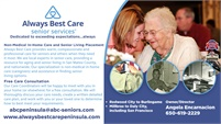 Always Best Care Senior Service