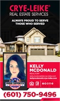 Crye-Leike Real Estate Services - Kelly McDonald
