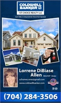 Coldwell Banker 1st Choice Realty LLC - Lorrene Allen
