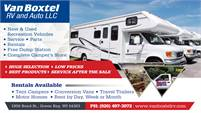 Van Boxtel RV and Auto