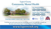 Lapeer County Community Mental Health