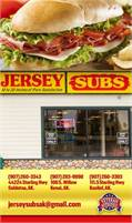 Jersey Subs