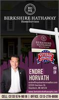 Berkshire Hathaway HomeServices Select Real Estate - Endre Horvath