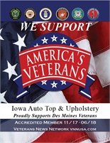 Iowa Auto Top & Upholstery