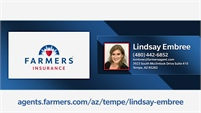 Farmers Insurance - Embree Agency