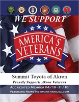 Summit Toyota Of Akron