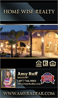 Home Wise Realty - Amy Ruff