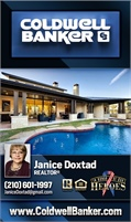 Coldwell Banker - Janice Doxtad
