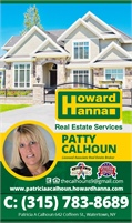 Howard Hanna Real Estate Services - Patty Calhoun