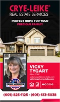 Crye-Leike Real Estate Services - Vicky Tygart