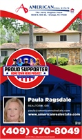 American Real Estate ERA Powered - Paula Ragsdale