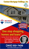 Centaur Mortgage Holdings, Inc. & RE/MAX Synergy