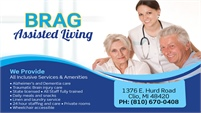 Brag Assisted Living