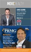 Move Realty - Chris Casimir