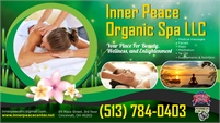 Inner Peace Organic Spa, LLC