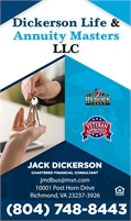 Dickerson Life & Annuity Masters LLC