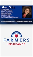 Farmers Insurance - Aleen Ortiz