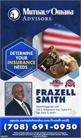 Mutual Of Omaha Insurance Company - Frazell Smith