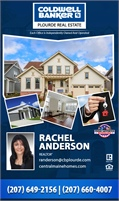 Coldwell Banker Plourde Real Estate - Rachel Anderson