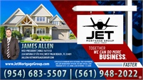 Jet Mortgage Group - James Allen