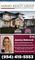 Mirsky Realty Group - Jessica Babcock