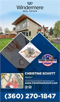 Windermere Real Estate - Christine Schott