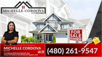 AZ & Associates Real Estate - Michelle Cordova