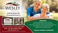 Wesley Residence Assisted Living