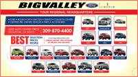 Big Valley Ford Lincoln