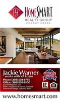 HomeSmart of Cherry Creek - Jackie Warner
