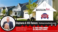 Keller Williams Realty The Key Consultants Team - Stephanie & Will Remore