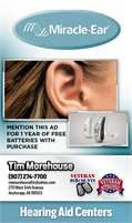 Miracle-Ear Hearing Aid Center - Anchorage