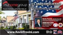 My Home Group - Kevin Trovini