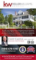 Keller Williams Real Estate - Cliff Castle