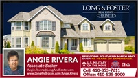 Long & Foster Real Estate Inc - Angie Rivera