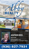 Abby Realty - Heather Ross