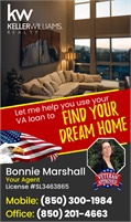 Keller Williams Town & Country - Bonnie Marshall