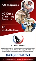 Alpha HVAC, LLC