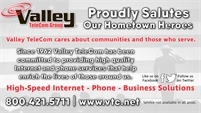 Valley TeleCom Group